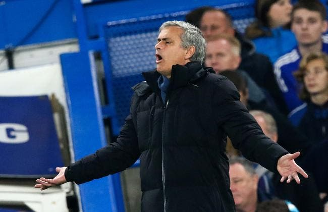 Mourinho est sans pitié pour le PSG et Man City