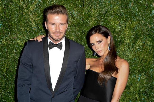 Beckham, 40 ans et millionaire en quelques heures sur Instagram
