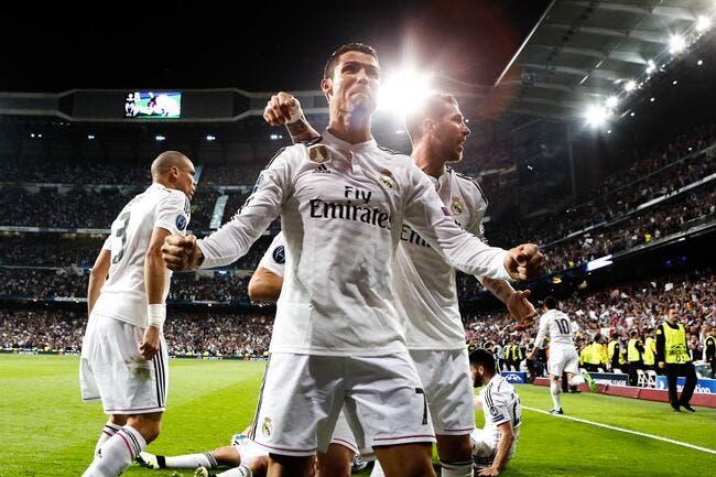 Cristiano Ronaldo victime d'un double syndrome ?
