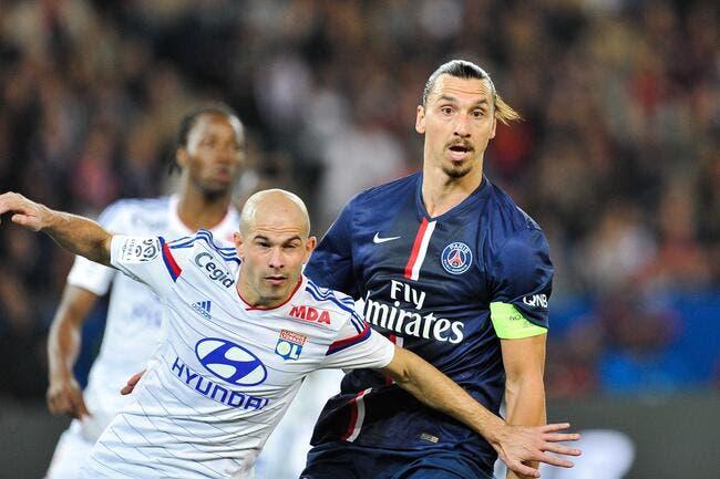 Jallet faisait «tache» chez les stars du PSG