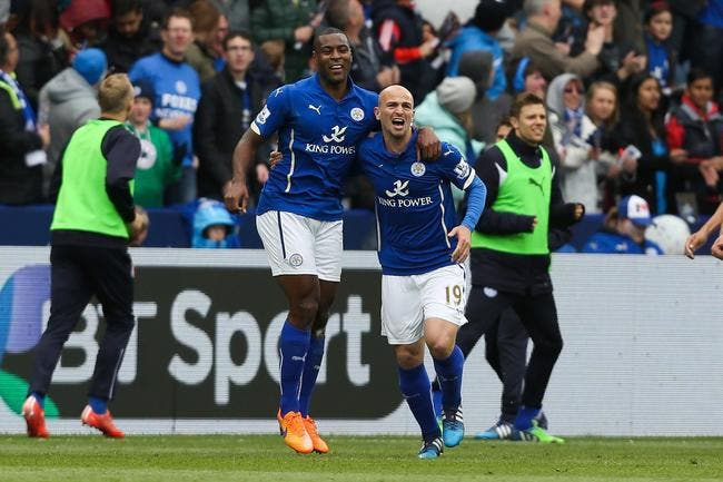 Leicester - Newcastle : 3-0