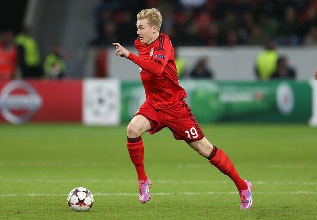 Leverkusen - Bayern Munich : 2-0