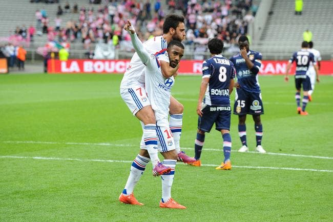Lyon rugit encore pour faire peur au PSG