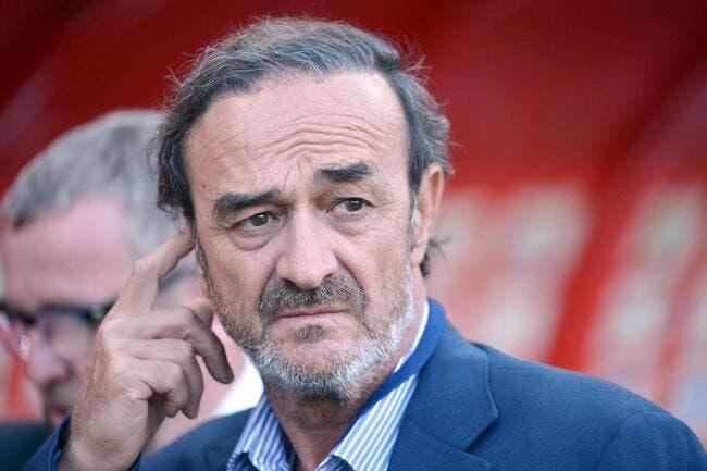 Triaud confirme, Bordeaux s'attaque à Yoann Gourcuff