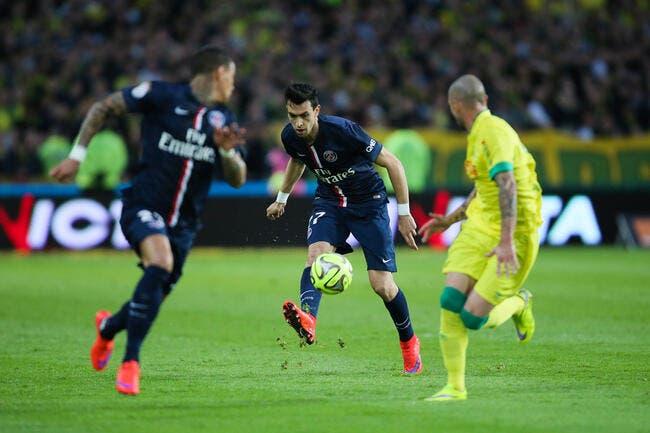 Ce PSG est « imbattable » pour Nantes