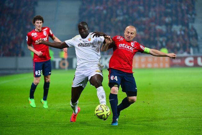 Girard regrette déjà le derby contre Lens