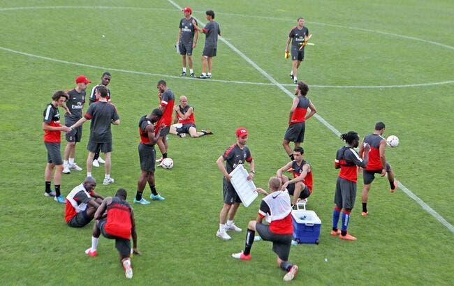 Le PSG prêt à chambouler une habitude estivale