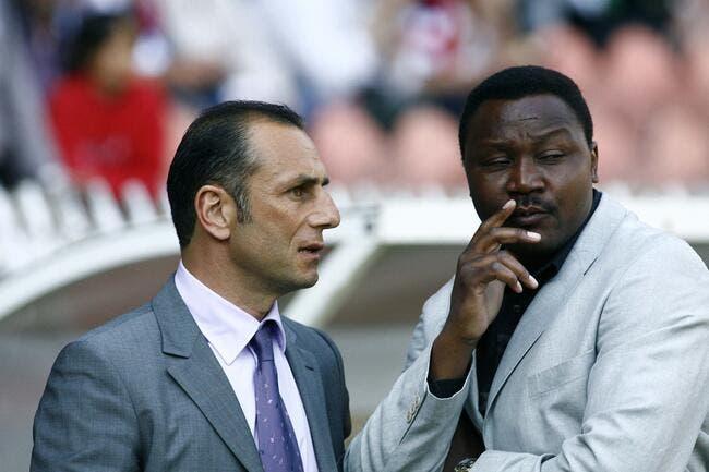 Le « sorcier » du FC Nantes demande de l'audace face au PSG