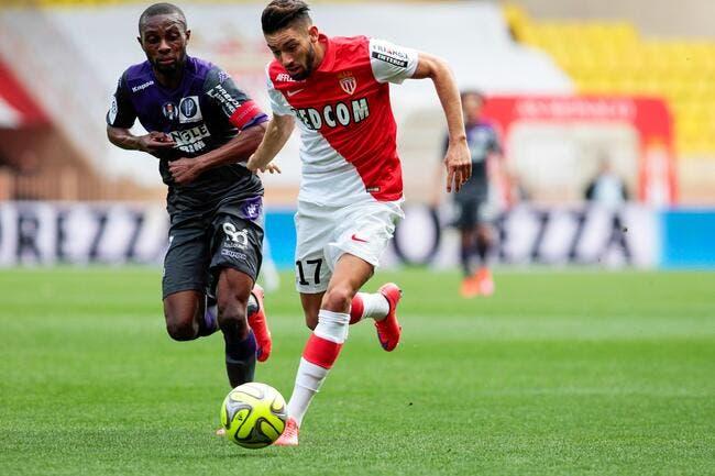 Monaco fait un grand pas vers la Ligue des champions