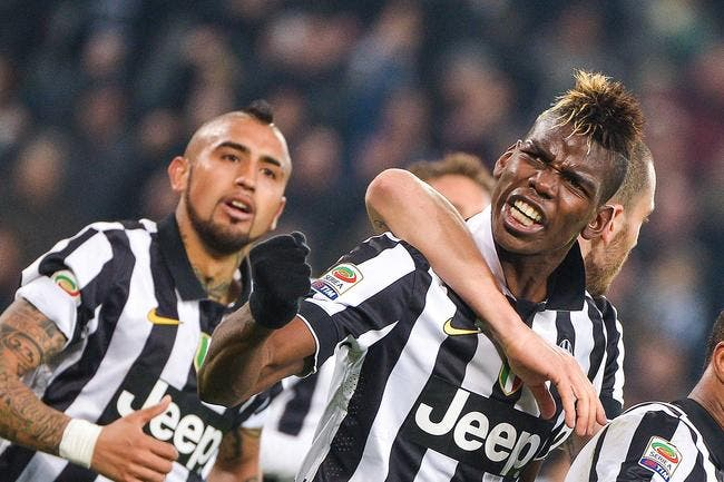 Pogba au PSG ou au Barcelone, la Juventus s'énerve