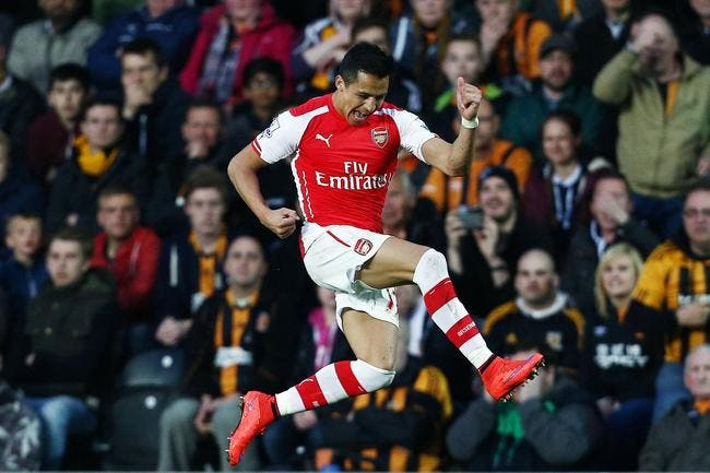 Hull City - Arsenal 1-3