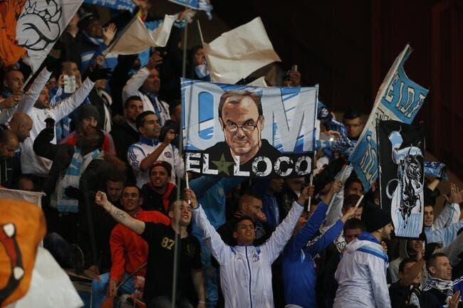 L'OM veut faire de l'oseille avec Marcelo Bielsa