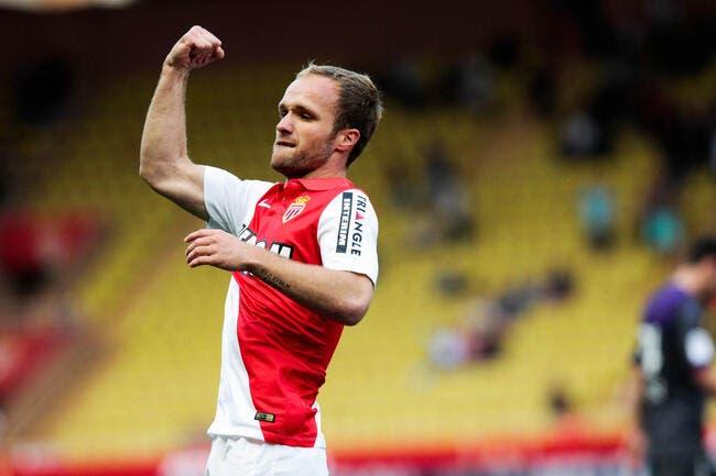 Monaco ira à Marseille pour gagner «comme d'habitude»