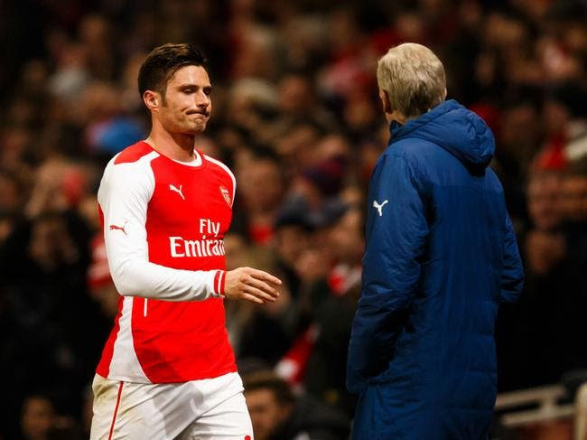 Quand Wenger rafraichit la mémoire de Thierry Henry
