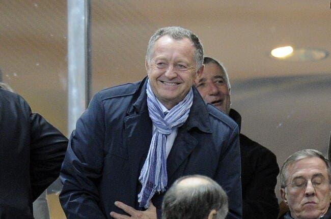 Aulas n'aura « aucun problème » à quitter la LFP