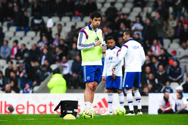 Blessures, moqueries, le clan Gourcuff accuse l'OL