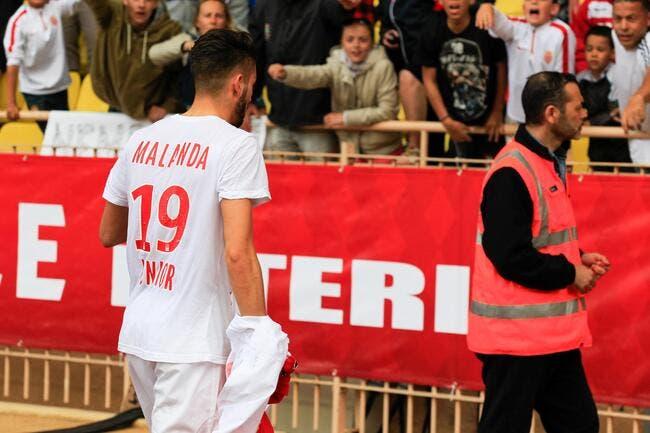 FPF : 10 ME d'amende pour Monaco