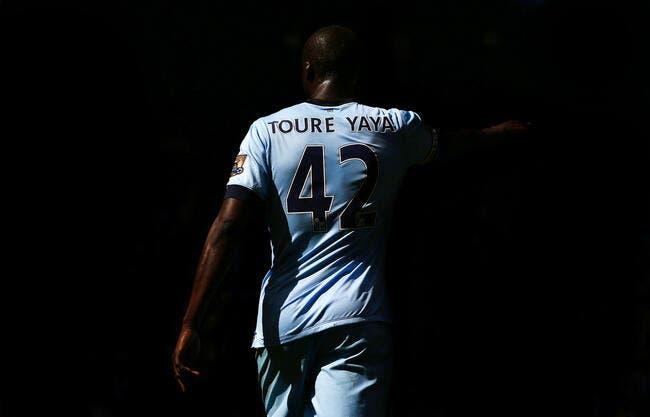 Le PSG est prévenu, Yaya Touré va quitter City