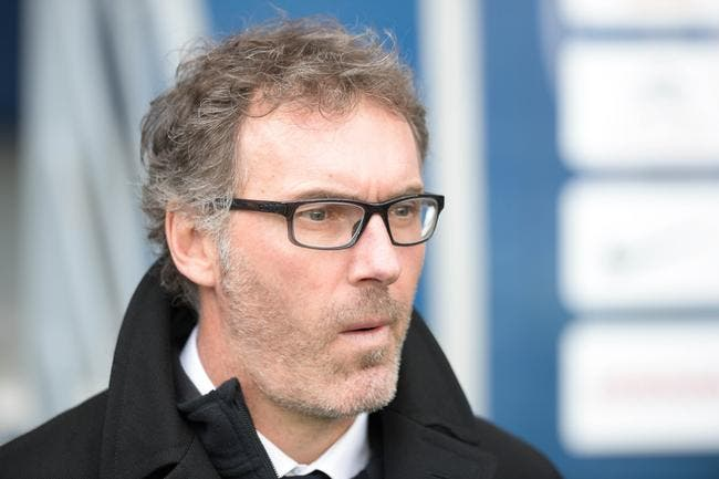 Le PSG répond aux accusations de l'OL pour Fekir et Lacazette