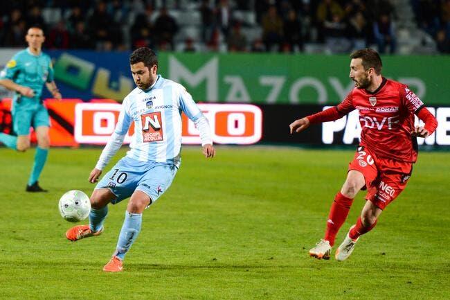 Arles-Avignon relégué en National