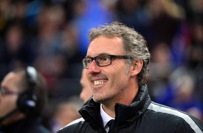 Ce championnat qui fait rêver le coach du PSG
