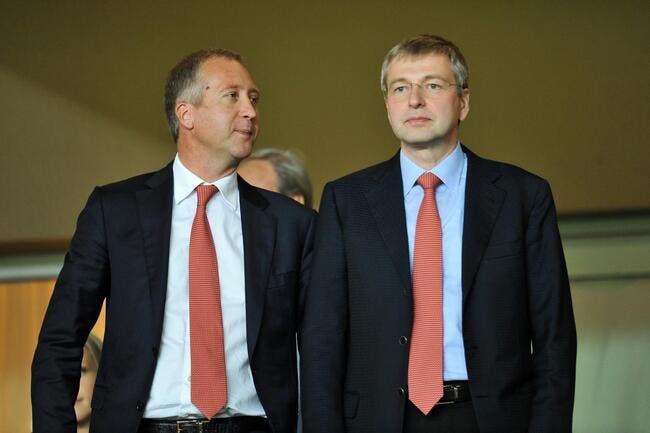 Monaco accepte la sanction de l'UEFA sans broncher