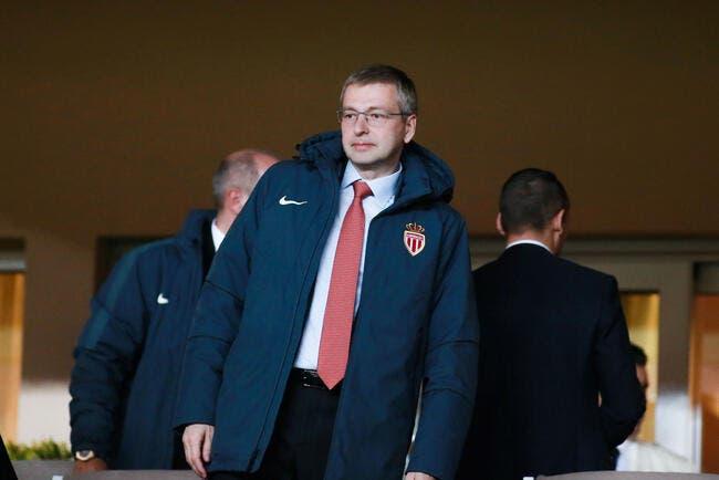 Officiel : Monaco et 10 clubs sanctionnés par le fair-play financier