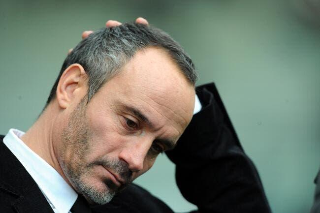 Di Meco conseille au PSG d'y aller mollo au mercato