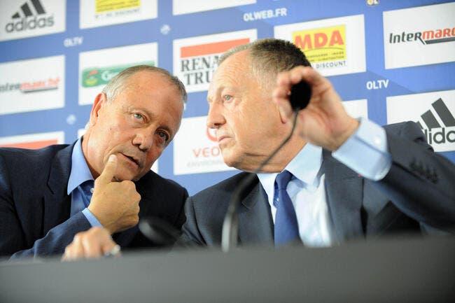 Pourquoi l'OL ne recrute plus au Brésil ? C'est simple