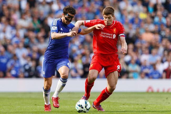 Chelsea – Liverpool 1-1