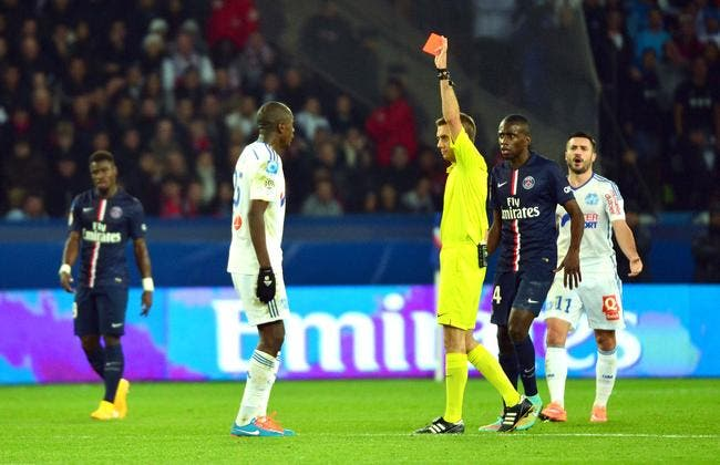 L'OM agacé par la désignation de Turpin contre Monaco ?