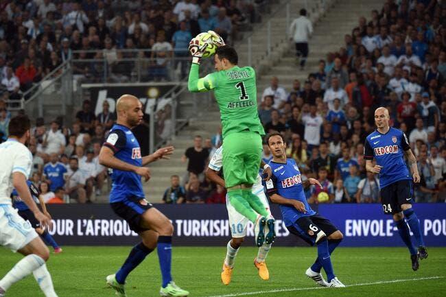 Monaco reste 3e rappelle Jardim