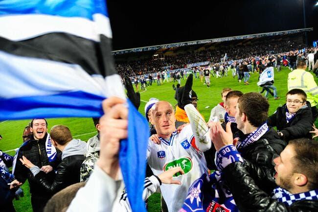 Le PSG c'est «même pas peur» pour Auxerre