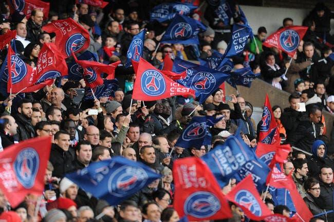 Est-il légal de ficher les supporters du PSG ? Réponse ce mardi