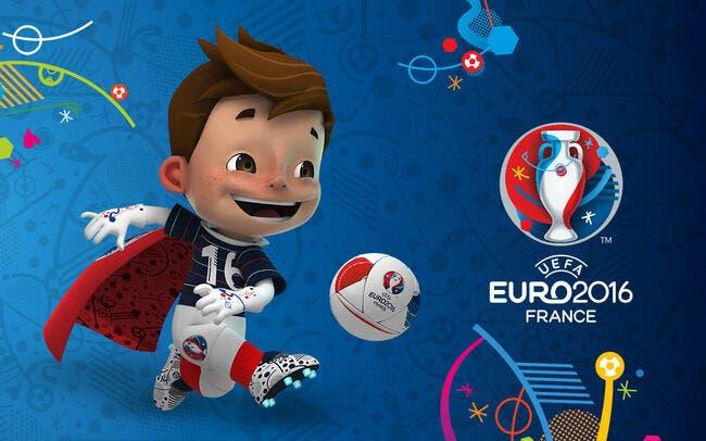 Euro 2016 : Mode d'emploi pour acheter des billets
