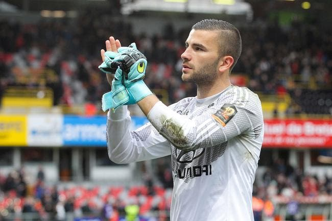 Et si Anthony Lopes quittait l'OL ?