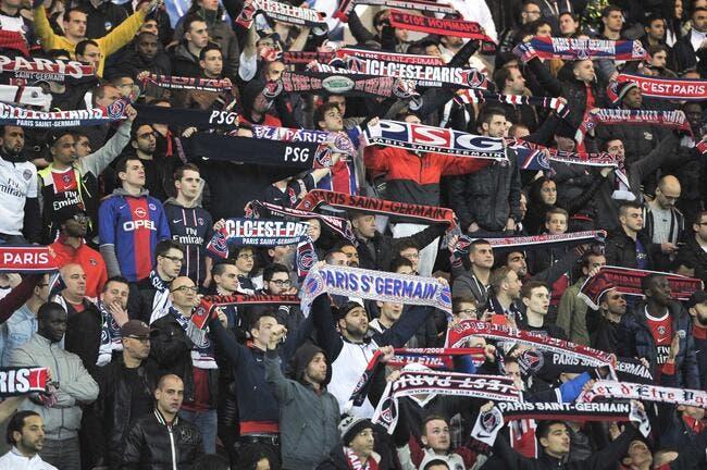 Le PSG privé des supporters non-officiels à Montpellier