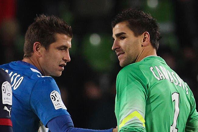Les frères Carrasso associés à Bordeaux ?