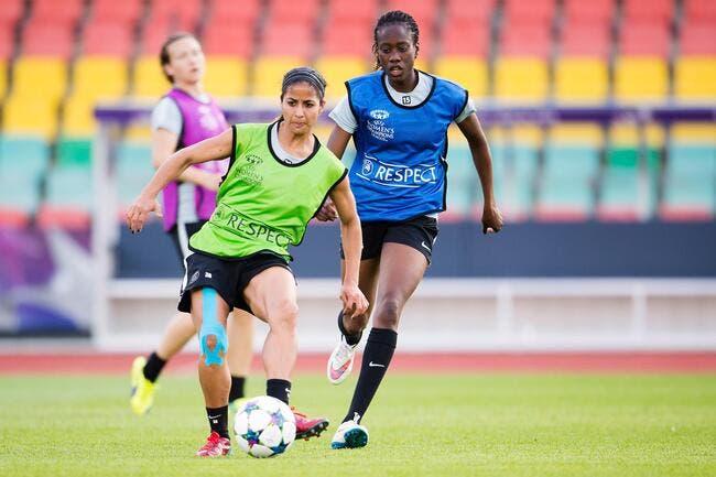 LDC Féminines : La finale du PSG face à Francfort à 18h00