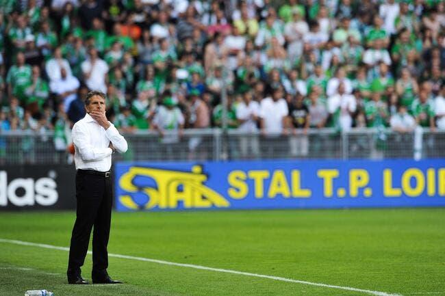 Ménès suggère une grève des joueurs à Nice