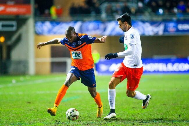 Une défaite à Montpellier serait l'idéal pour le PSG