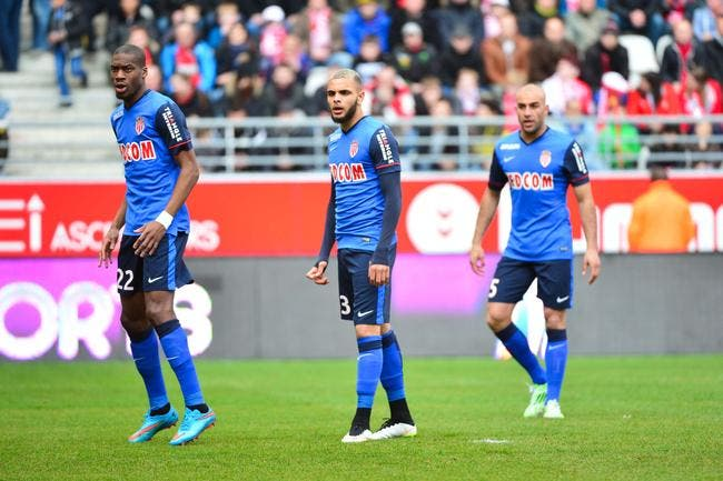 City prêt à lâcher 45 pour deux joueurs de Monaco ?
