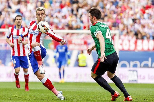Griezmann, plus cher que Bale ou Cristiano Ronaldo ?