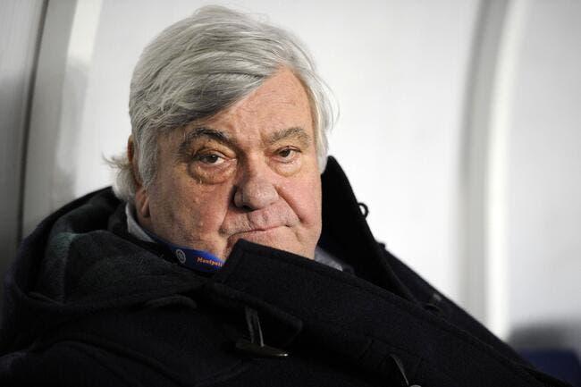 Nicollin dénonce l'anti-parisianisme dans la France du foot