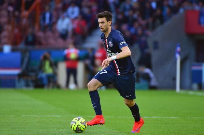 Pastore joueur du mois, et bientôt de la saison en Ligue 1 ?