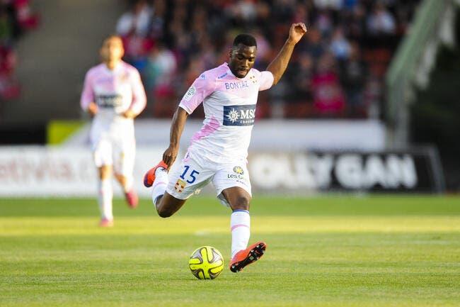 Evian veut vite revenir en Ligue 1
