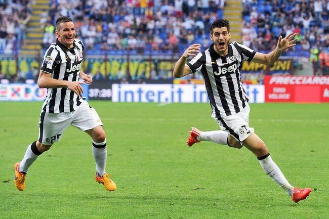 Inter Milan – Juventus 1-2