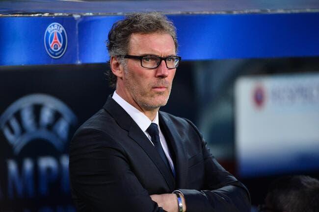 Laurent Blanc, c'est Guillaume Canet et Cyril Lignac au PSG