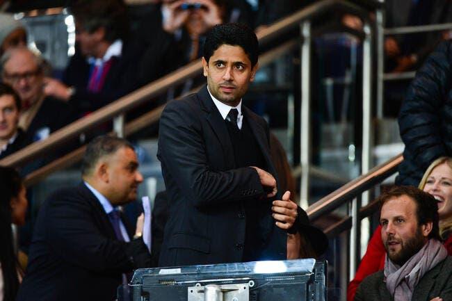 Le PSG champion à Montpellier ? C'est Nasser qui régale !