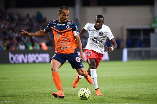 Montpellier ne gâchera pas la fête de Bordeaux